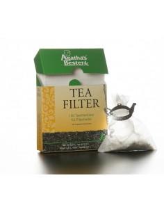 Teekannen-Filtertüten
